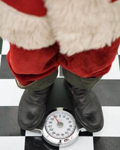 Новый год и диета совместимы