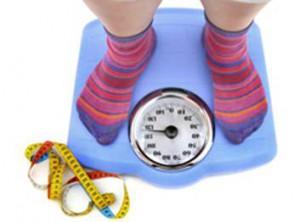Ошибки в процессе снижения веса