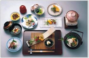 Почему не толстеют японцы?