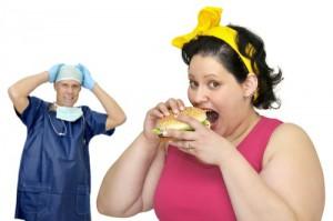 Как распознать у себя пищевую зависимость?
